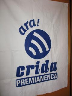 """Crida Premianenca proposa una """"campanya diferent i original"""" per arribar a tots els premianencs"""