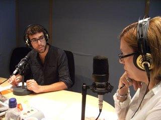 Entrevista de Ràdio Premià de Mar a Joan Ribet, cap de llista de Crida Premianenca