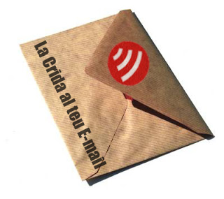 Arriba el butlletí electrònic de Crida Premianenca