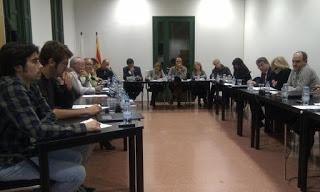 Una moció d'urgència del Comitè Unitari de Personal de l'Ajuntament tensa l'alcalde Miquel Buch al Ple de març