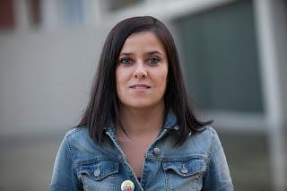 La diputada de la CUP-AE Isabel Vallet visitarà Premià de Mar amb motiu de la remodelació de l'estació