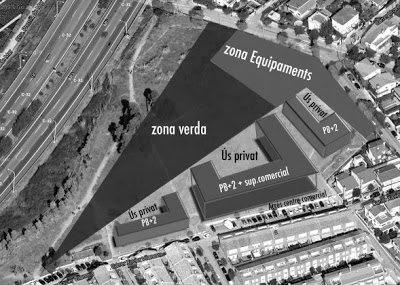 CiU i PSC de Premià de Mar no rebutgen la requalificació i privatització del sòl públic de Can Vilar