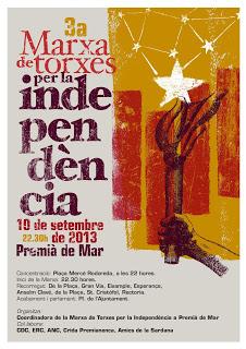 Crida Premianenca convoca als actes de l'Onze de Setembre