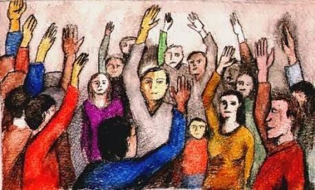 Espais de participació ciutadana a Premià de Mar: un deute pendent amb la ciutadania i amb la democràcia directa, i una eina necessària per transformar el poble!