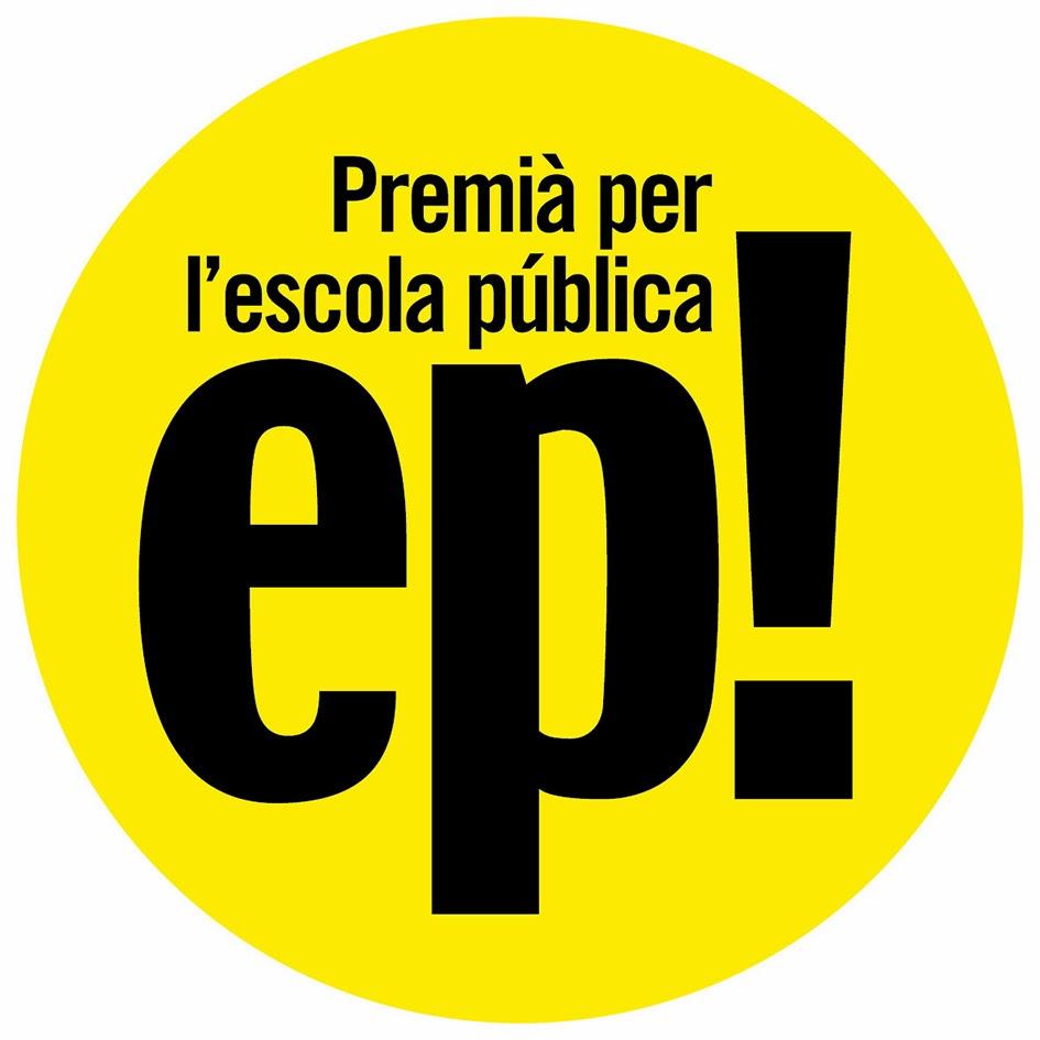 Manifest de la Plataforma Premià per l'Escola Pública