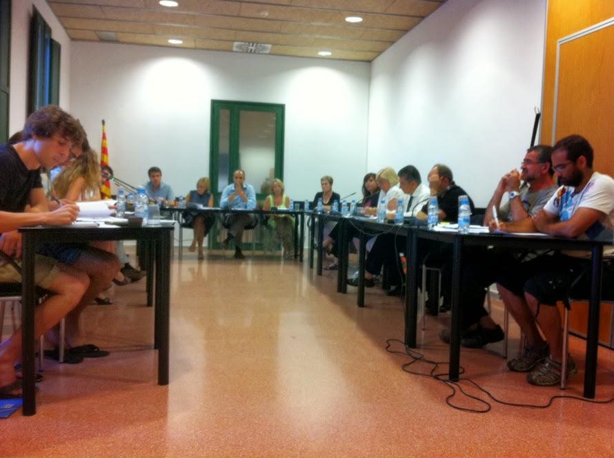 Comunicat conjunt dels grups municipals de l'oposició de l'Ajuntament de Premià de Mar (PP, Crida i ICV-EUiA) sobre la despesa en inversions prevista per eixugar el romanent de tresoreria de la liquidació pressupostària de 2013