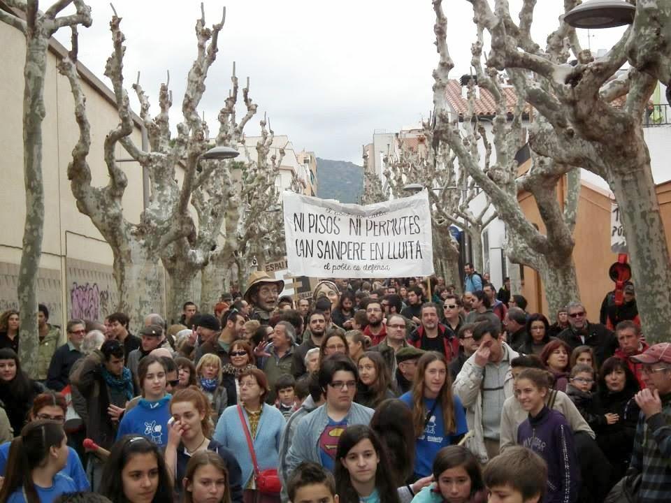 """""""La rebotiga de Can Sanpere"""", per Joan Ribet"""
