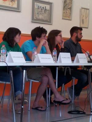 Discurs d'investidura de Crida Premianenca al ple de constitució de l'ajuntament, 13/06/2015