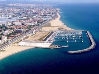 3 interrogants al voltant del port de Premià de Mar