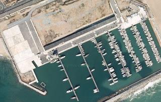 Un dia que durarà anys, crònica de l'aprovació del projecte de Marina Port Premià