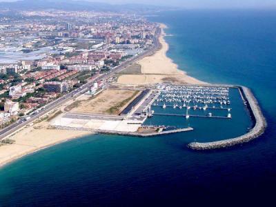 Crida Premianenca rebutja frontalment el projecte de Port