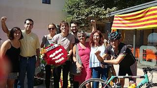 Discurs íntegre de Crida Premianenca per la Diada Nacional de Catalunya de 2016