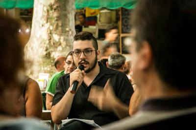 Andreu Mumbrú serà el nou regidor de Crida Premianenca