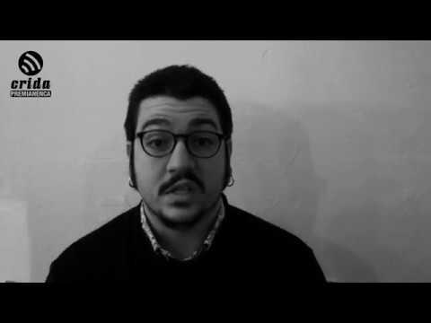 """Vídeo on es recita el poema """"Bondat brutal"""" de Vanessa de Oliveira Andreotti, per reflexionar sobre l'acollida sense racisme."""