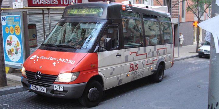 Crida proposa la creació d'una línia d'autobús que uneixi els barris de Premià