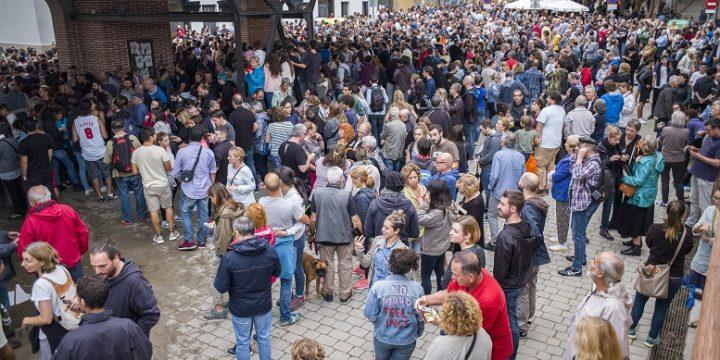 L'1–O: Referèndum per la Independència de Catalunya a Premià de Mar