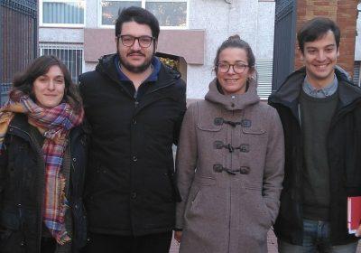 Discurs del grup municipal de Crida Premianenca a la investidura del nou alcalde