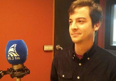 Perfil polític de Miguel Moreno: Ràdio Premià de Mar entrevista al nou regidor de Crida Premianenca