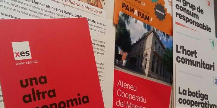 Per un Premià cooperatiu i amb ocupació de qualitat, Crida Premianenca aposta per impulsar l'Economia Social i Solidària
