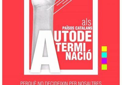 Crida Premianenca convoca als actes de l'11 de Setembre
