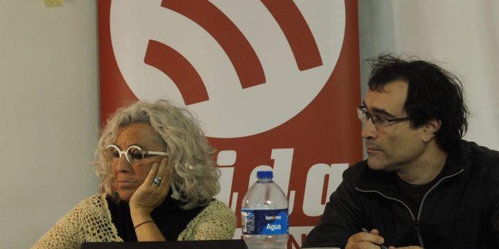 Crònica: conjugant feminisme, cooperativisme i anticapitalisme des del municipi