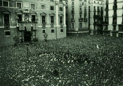 14 d'abril: a Premià, fer més Crida és fer República