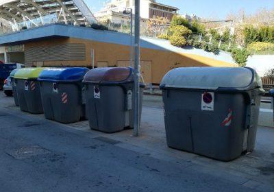 Crida denuncia irregularitats en la gestió del contracte de recollida de residus i neteja viària