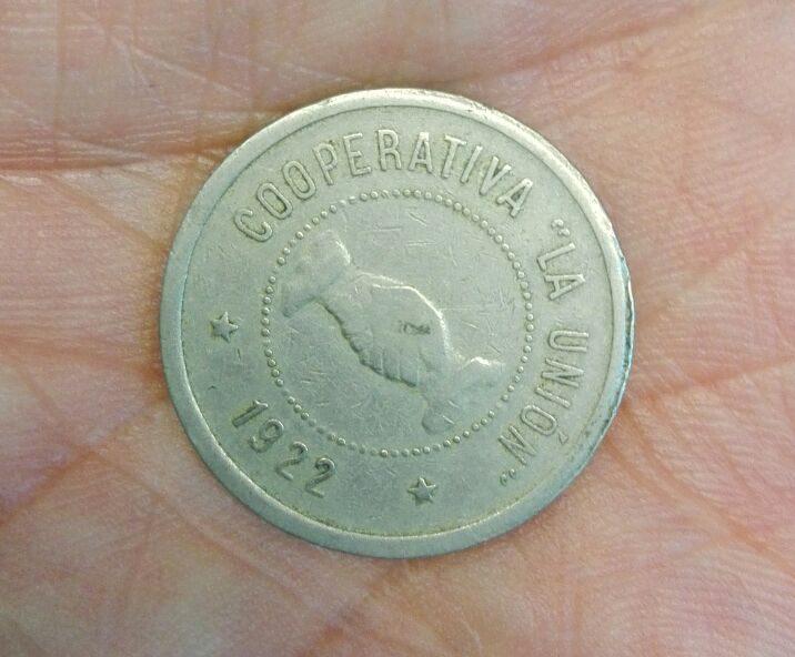 Moneda cooperativa la Unió