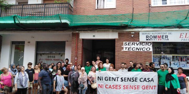 L'habitatge, una necessitat no atesa a Premià de Mar