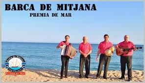 25 anys de Barca de Mitjana,  l'entitat premianenca de l'any 2020