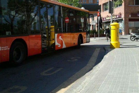 Crida presenta una moció per a millorar la connexió entre Barcelona, Mataró i Premià de Mar amb autobús.
