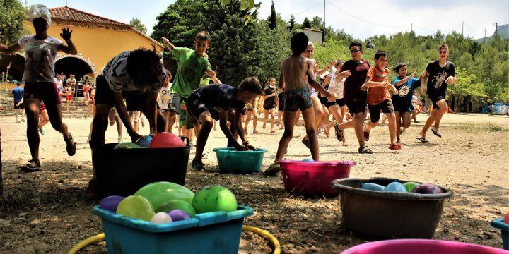 Com hauria de ser l'estiu d'infants i jovent a Premià per combatre les desigualtats que hagi pogut generar o accentuar el confinament pel COVID-19?