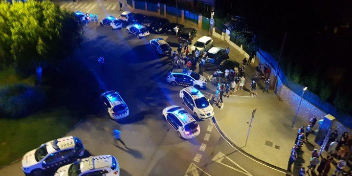 Comunicat urgent en resposta a l'atac a un pis de joves migrants a la Plaça Dr. Ferran de Premià de Mar