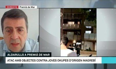 Crida davant la dimissió de Miquel Àngel Méndez com a alcalde de Premià de Mar