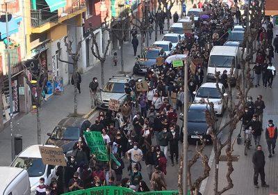 Crida vol que la Generalitat es corresponsabilitzin en el desenvolupament urbanístic de Can Sanpere