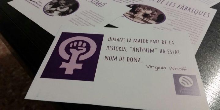 Crida reclama pressupost i projecte per impulsar la Casa de la Dona i dedicar més diners a igualtat