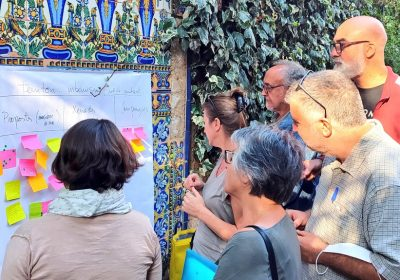 Crida celebra unes jornades organitzatives per enfortir l'alternativa a la sociovergència #COP2021